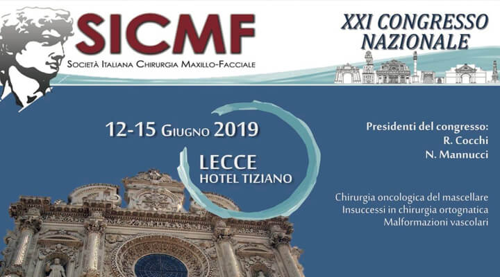 XX SICMF National Congress 2019