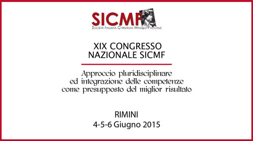 XIX National Congress SICMF 2015